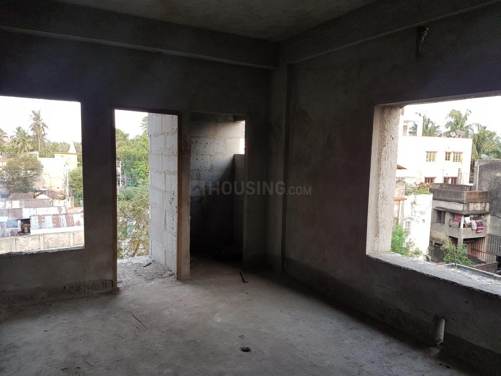 Living Room Image of 743 Sq.ft 2 BHK Apartment for buy in Mourigram for 1857500