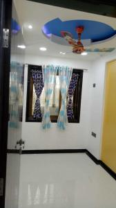 Gallery Cover Image of 1010 Sq.ft 2 BHK Apartment for rent in Palava Phase 1 Nilje Gaon for 13000