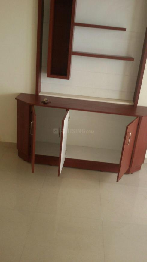 Living Room Image of 1604 Sq.ft 3 BHK Apartment for rent in Maraimalai Nagar for 15000