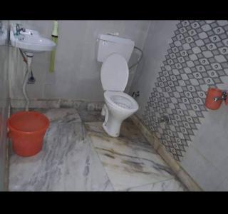 Bathroom Image of Ultimate PG For Girls And Boys in Govindpuri
