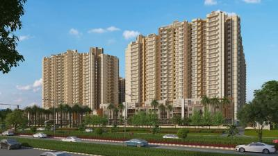 Gallery Cover Image of 1535 Sq.ft 3 BHK Apartment for buy in Nirala Estate II, Noida Extension for 5908000