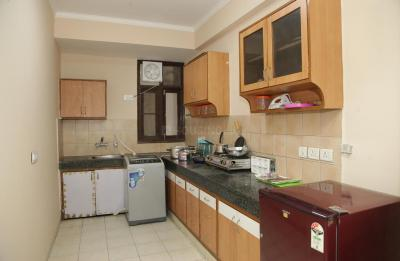 Kitchen Image of PG 4643527 Sector 39 in Sector 39