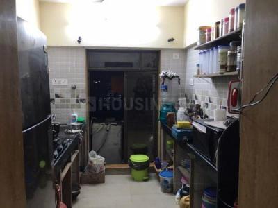 Kitchen Image of PG 5825004 Andheri West in Andheri West