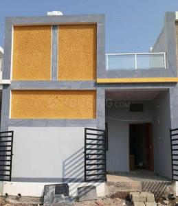 Gallery Cover Image of 400 Sq.ft 1 BHK Independent House for buy in Green City, Karmeta for 921000