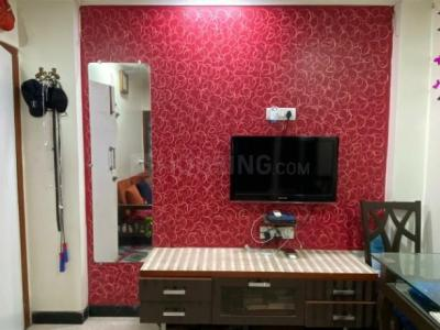 Gallery Cover Image of 575 Sq.ft 1 BHK Apartment for buy in Ashwath CHS, Sion for 8500000