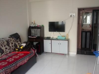 Gallery Cover Image of 355 Sq.ft 1 BHK Apartment for buy in Borivali East for 7300000