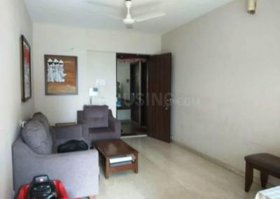 Gallery Cover Image of 1175 Sq.ft 2 BHK Apartment for rent in Powai for 53000