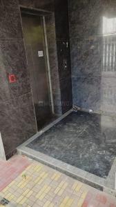कल्याणी नगर में स्मार्ट लिविंग्स पीजी के बाथरूम की तस्वीर