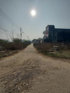 1120 Sq.ft Residential Plot for Sale in Tronica City, Ghaziabad