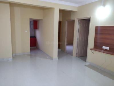 Gallery Cover Image of 650 Sq.ft 2 BHK Independent Floor for rent in Kartik Nagar for 15000