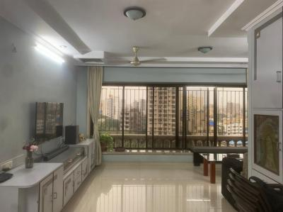 Gallery Cover Image of 1050 Sq.ft 2 BHK Apartment for rent in Mulund East for 42000