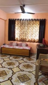 Gallery Cover Image of 500 Sq.ft 1 RK Apartment for buy in Dutta Krupa Kunj, Kalyan West for 3400000
