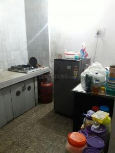Kitchen Image of PG 4040484 Koregaon Park in Koregaon Park