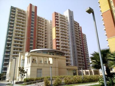 Gallery Cover Image of 1856 Sq.ft 3 BHK Apartment for buy in BPTP The Resort, Sector 75 for 5000000