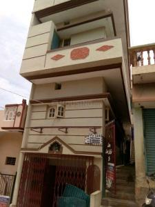 Gallery Cover Image of 400 Sq.ft 1 BHK Independent House for rent in Kamakshipalya for 3200
