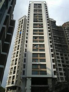 Gallery Cover Image of 1215 Sq.ft 3 BHK Apartment for rent in Mulund West for 44000