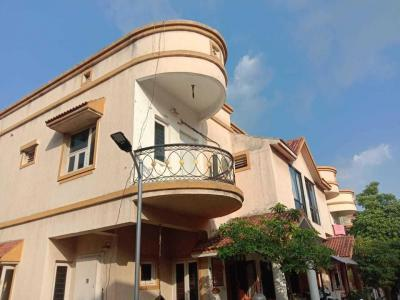 Gallery Cover Image of 2251 Sq.ft 4 BHK Villa for buy in Bopal for 16500000