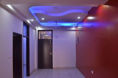 Gallery Cover Image of 1200 Sq.ft 3 BHK Apartment for buy in SAP Homes K130 , Pratap Vihar for 5400000