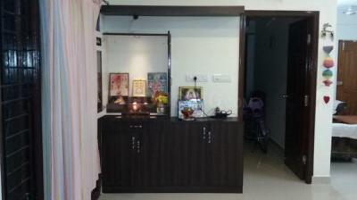Gallery Cover Image of 1325 Sq.ft 2 BHK Apartment for buy in Bhavya Pristine, Bhoganhalli for 9000000