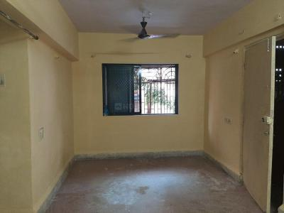 Gallery Cover Image of 700 Sq.ft 1 BHK Apartment for rent in Kopar Khairane for 16500