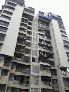 Gallery Cover Image of 600 Sq.ft 1 BHK Apartment for rent in Manju Tower, Andheri West for 36598