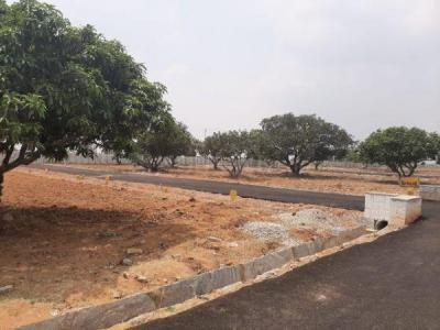 Gallery Cover Image of 1600 Sq.ft Residential Plot for buy in Battarahalli for 2650000