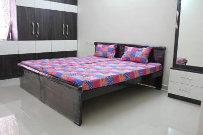 Bedroom Image of 3-bhk(313) In Shubam Blooms in Gachibowli