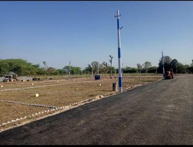 900 Sq.ft Residential Plot for Sale in Debari, Udaipur