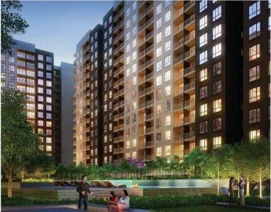 Gallery Cover Image of 1115 Sq.ft 3 BHK Apartment for buy in Joka for 3791000