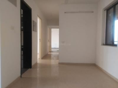 Gallery Cover Image of 1365 Sq.ft 3 BHK Apartment for buy in Kalpataru Aura, Ghatkopar West for 26500000
