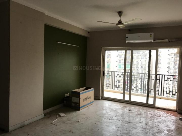Living Room Image of 2150 Sq.ft 3 BHK Apartment for rent in Chi IV Greater Noida for 20000
