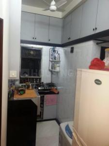 Gallery Cover Image of 500 Sq.ft 2 BHK Apartment for rent in M.I.G Adarsh Nagar, Worli for 54000