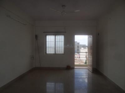 Gallery Cover Image of 300 Sq.ft 1 RK Apartment for rent in Kaggadasapura for 10000