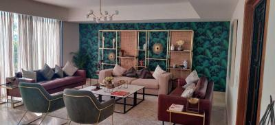 Gallery Cover Image of 34679 Sq.ft 3 BHK Villa for buy in Exquisite At Godrej Golf Links, Jaypee Greens for 24900000