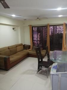 Gallery Cover Image of 780 Sq.ft 2 BHK Apartment for rent in Santacruz East for 55000