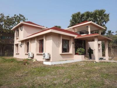 Gallery Cover Image of 4000 Sq.ft 4 BHK Villa for rent in Rajarhat for 60000