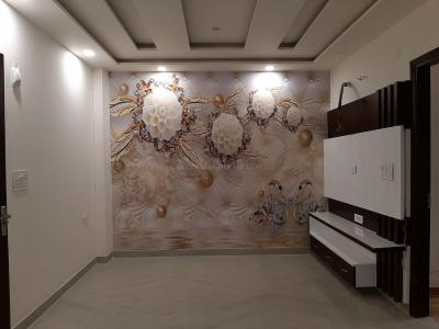 Gallery Cover Image of 850 Sq.ft 3 BHK Independent Floor for buy in Sector 23 Rohini  for 8300000