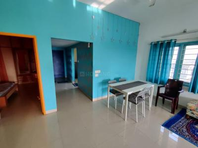 Gallery Cover Image of 1283 Sq.ft 2 BHK Apartment for buy in IVR Hill Ridge Springs, Gachibowli for 9500000