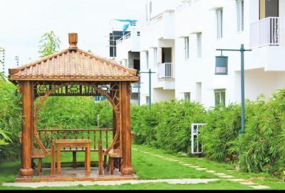 Gallery Cover Image of 3020 Sq.ft 5 BHK Villa for buy in Giridhari Ishta, Appa Junction for 30000000