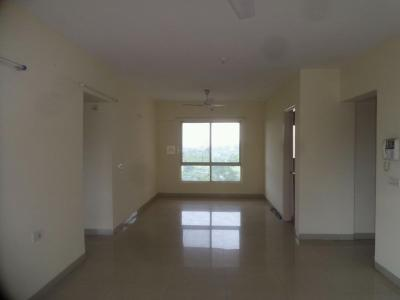 Gallery Cover Image of 970 Sq.ft 2 BHK Apartment for rent in Madhuban Satin Brick, Kharadi for 20000