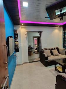 Gallery Cover Image of 550 Sq.ft 1 BHK Apartment for rent in Kharghar for 15000