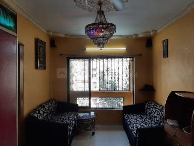 Gallery Cover Image of 650 Sq.ft 1 BHK Apartment for rent in Sagar Avenue 1, Santacruz East for 35000
