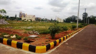 2000 Sq.ft Residential Plot for Sale in J P Nagar 8th Phase, Bangalore