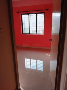 Gallery Cover Image of 829 Sq.ft 2 BHK Apartment for rent in Eden Jasmine, Hussainpur for 17000