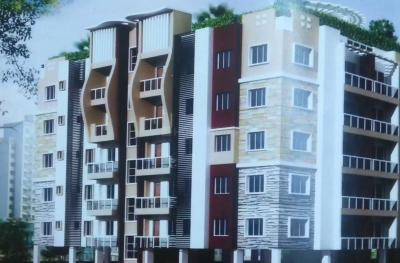Gallery Cover Image of 430 Sq.ft 1 BHK Apartment for buy in Dum Dum for 1763000