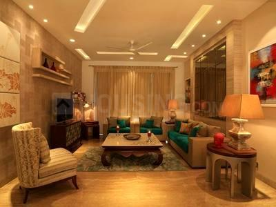 Gallery Cover Image of 1860 Sq.ft 3 BHK Apartment for buy in Ambience Creacions, Sector 22 for 18500000