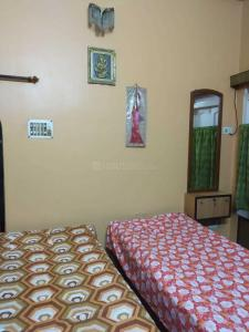 Bedroom Image of PG 4314584 Santoshpur in Santoshpur