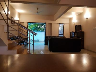 Gallery Cover Image of 2500 Sq.ft 3 BHK Independent House for buy in Aundh for 26000000