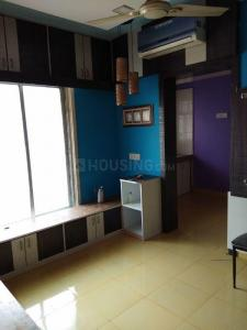 Gallery Cover Image of 400 Sq.ft 1 BHK Apartment for rent in Rashmi Star City, Naigaon East for 6500