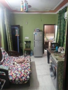 Gallery Cover Image of 950 Sq.ft 1 BHK Independent Floor for buy in Hajipur for 2500000